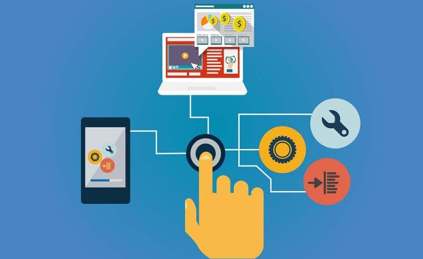 Jasa Pembuatan Website Percetakan di Cipete Jakarta Selatan